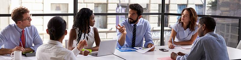 Let's Talk Business: 10 Tips for Effective Team Communication