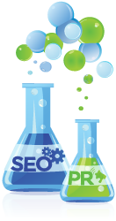 PR and SEO Webinar