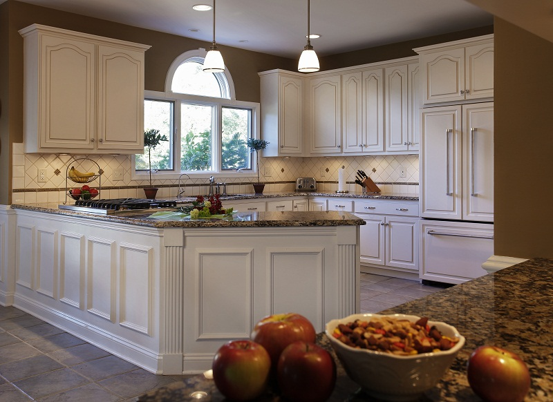Cathedral Style Kitchen Cabinets Image And Shower Mandra Cabinet Door