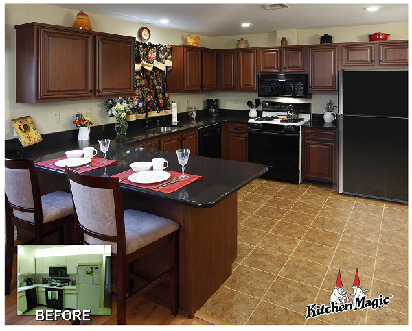 Kitchen Kabinet: How Much Does Refacing Kitchen Cabinets Cost?