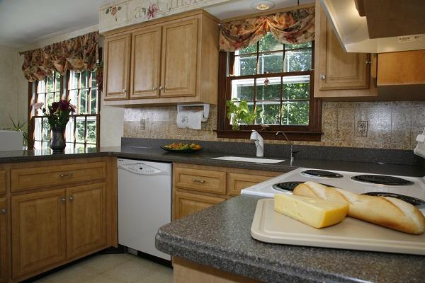 Countertop Paint For Corian : Popular Dark Corian Colors That Work Well In Your Kitchen