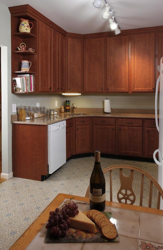 kitchen cabinet end shelf kitchen cabinet end shelf
