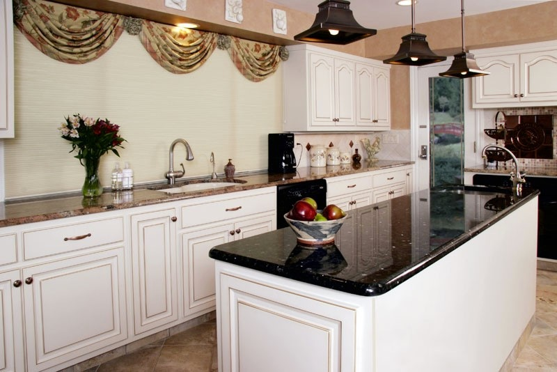 White Kitchens 4 Ways to Make White Cabinets Work