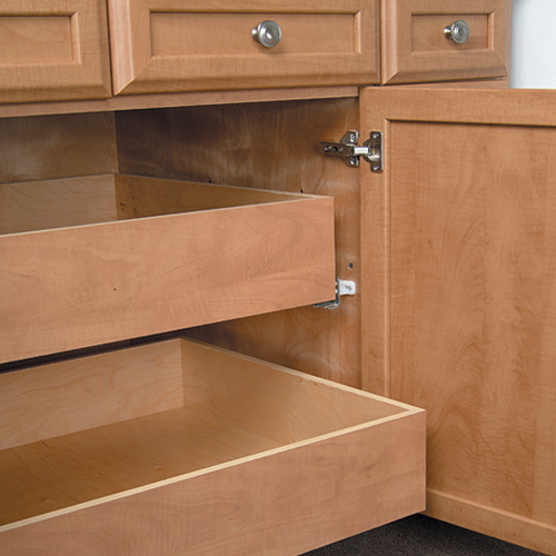 Kitchen Inserts For Cabinets: Living Light: 4 Kitchen Space Savers For When You Just Don