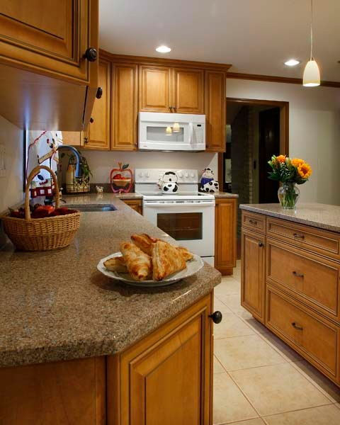 how much does a new countertop really cost. Black Bedroom Furniture Sets. Home Design Ideas