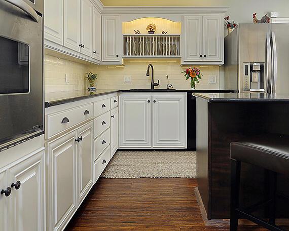 kitchen remodel tips for resale