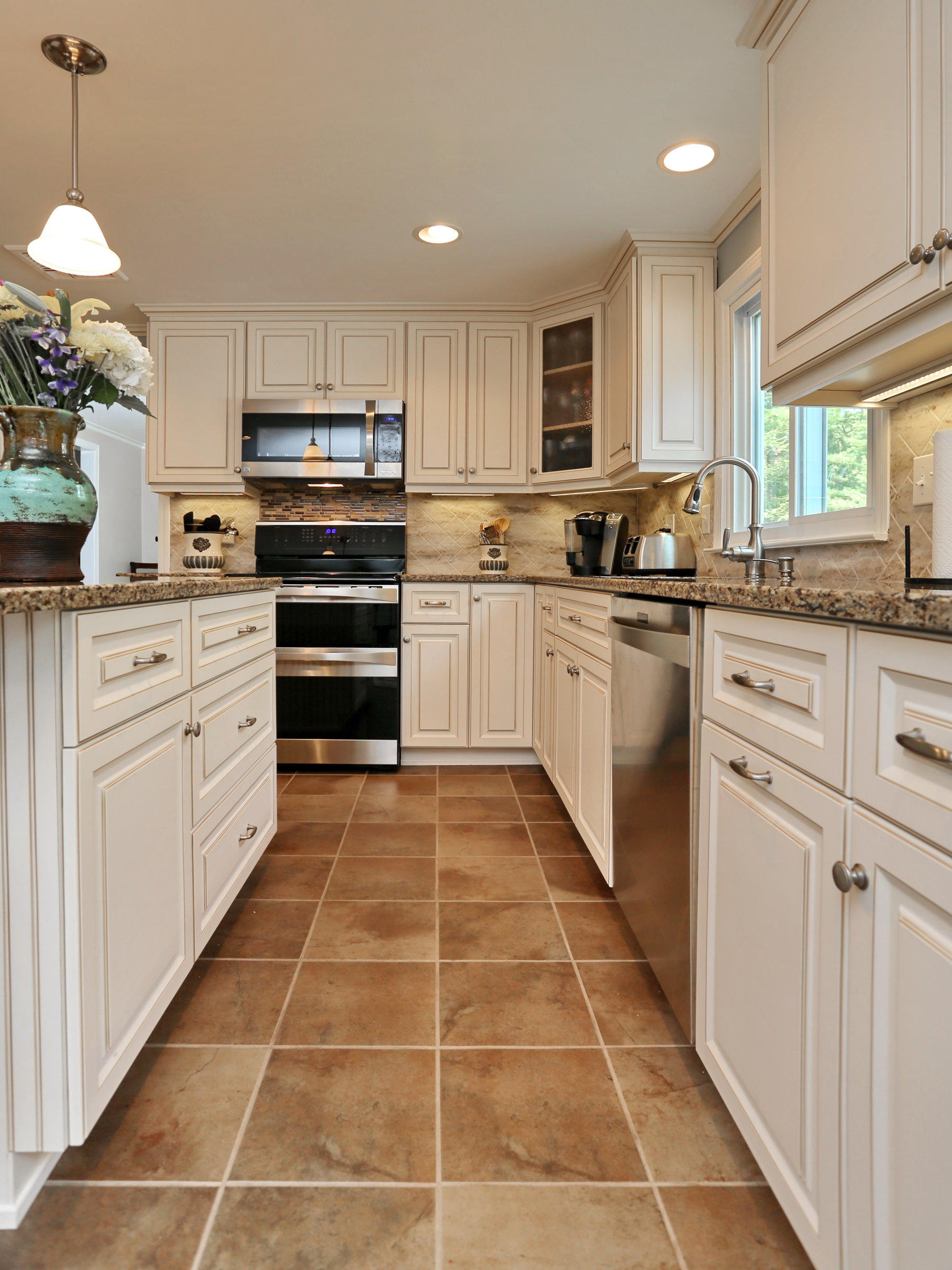 Have You Ever Seen a Canterbury Kitchen?