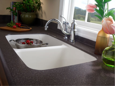 3 Different Types Of Kitchen Sinks And How To Pick The