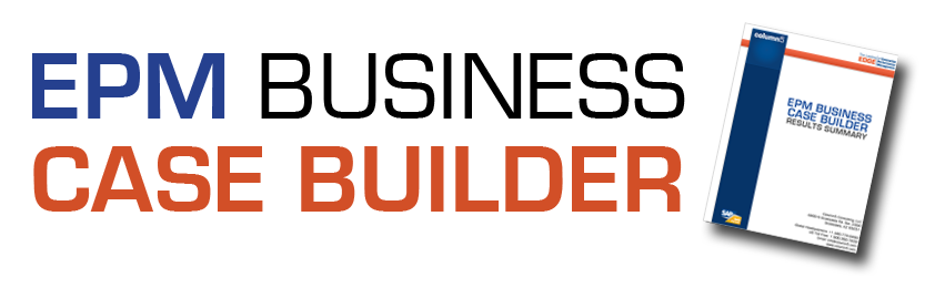 Take the Business Case Builder NOW!