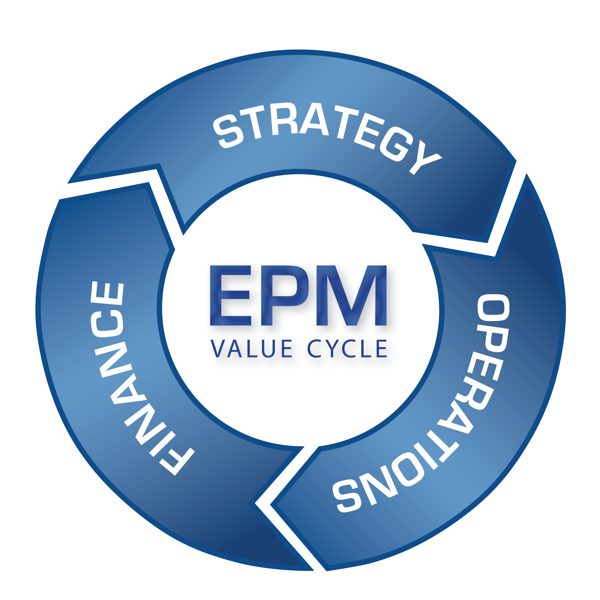 EPM Wheel Column5 Consulting