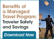 Benefits of a Managed Travel Program