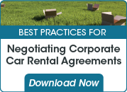 Best Practices for Negotiating Corporate Car Rental Agreements