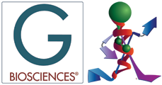 G BioSciences Logo