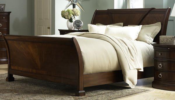 Master Bedroom Interior Design Masculine Elegance