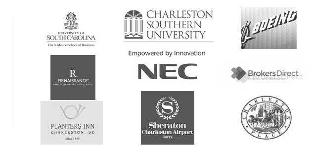 charleston partners and vendors