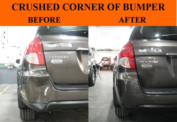 Top Tips For Reasonable Plans For Bumper Repair In Folsom