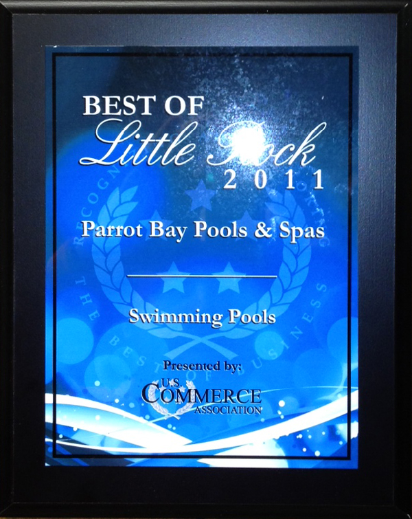 Testimonials Swimming Pool Companies In Little Rock Ar