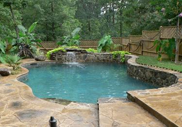 Our Blog Custom Swimming Pool Little Rock Arkansas Inground Pool Fun In Arkansas