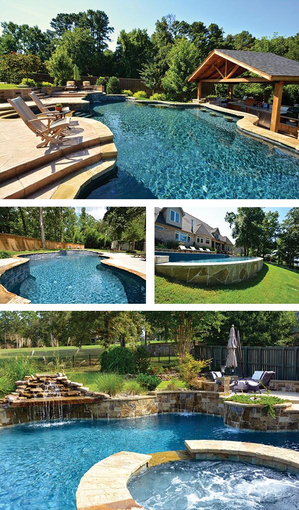 Our Blog Custom Swimming Pool Little Rock Arkansas