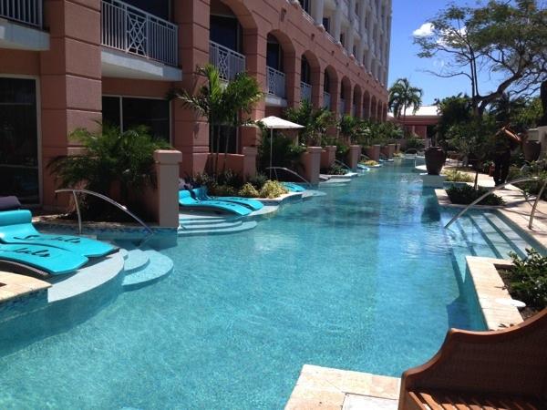 Best Rooms At Sandals Royal Bahamian