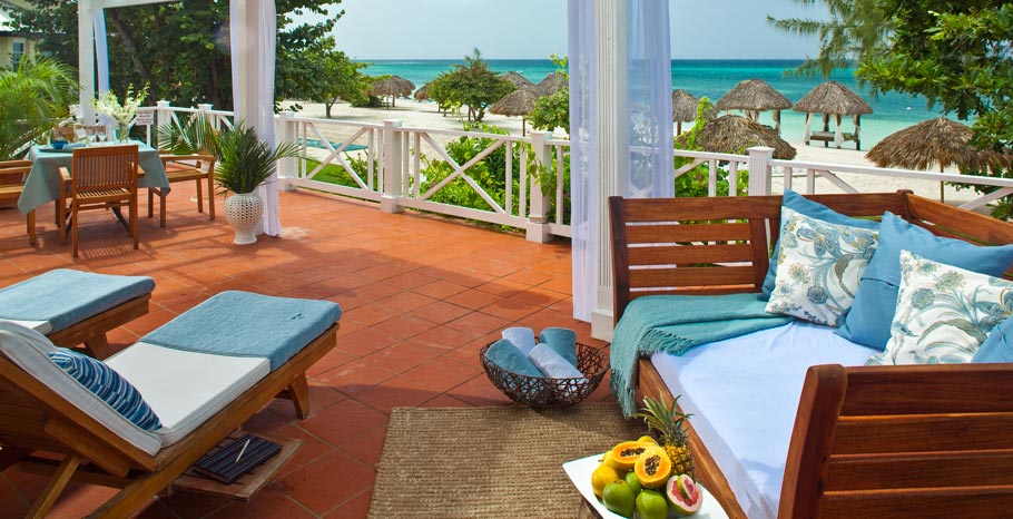 Love Nest Suites Villas And Suites Made For Two People In Love