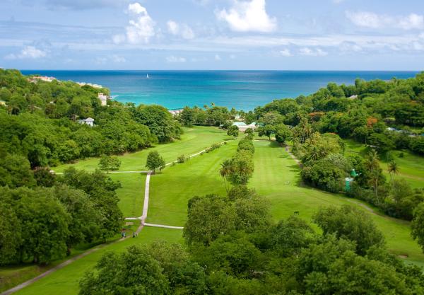 Sandals Regency La Toc St Lucia Resort Of The Month
