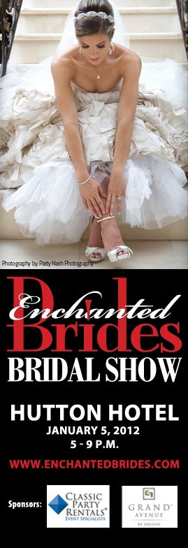 Enchanted Brides Bridal Show