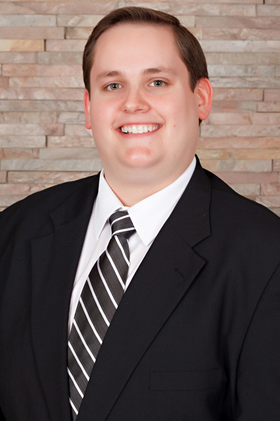 Chris Barbuto, CPA, MT