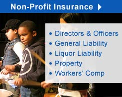 non profit insurance agent Danvers MA Boston MA Salem MA