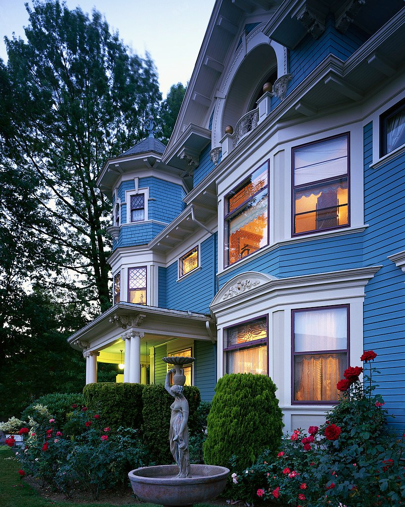 Massachusetts Victorian or Antique home Insurance