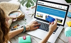 E-commerce retail sales in Egypt