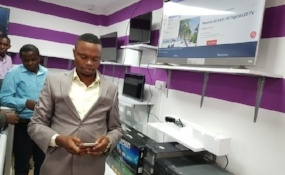 Kenyan e-commerce platform rival Jumia