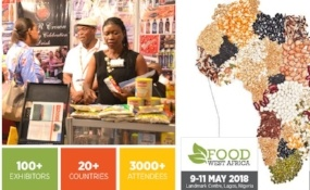 3rd Food West Africa Event