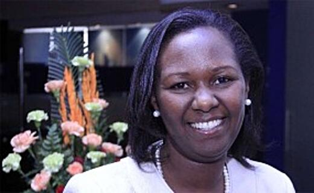 Diversity & Leadership_August 5_EY Kenya names first woman boss
