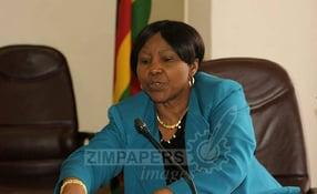 Zimbabwe government Targets 50 Dams