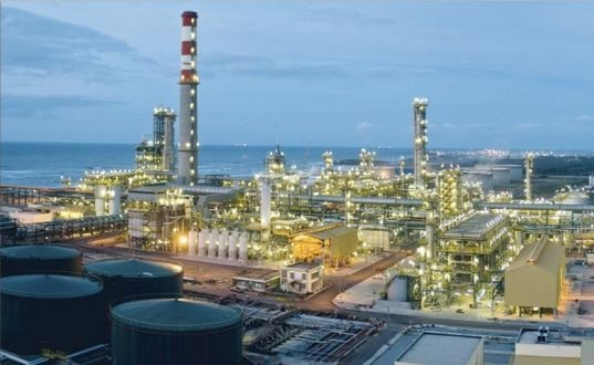 Moroccan refinery can gain much from an Iraq alliance