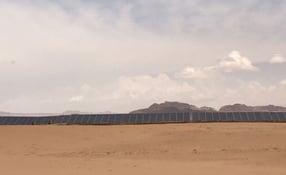 ADFD finances Dh550m Quweira Solar Power Plant in Jordan
