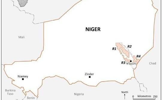 Savannah Petroleum announces Bushiya oil discovery, onshore Niger