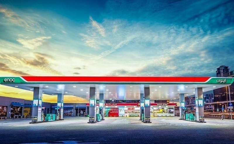 Saudi Arabia gets 1st solar-powered gas station