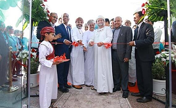 Starcare expands in Muscat with a new medical centre at Bausher