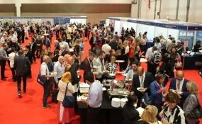 Egypt's Pharmacy Expo 2018 boasts 10,000+ visitors