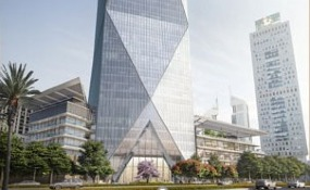 ICD Brookfields, EY ink Dubai tower lease deal