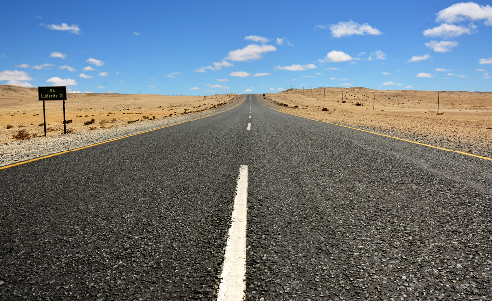 Africa: No Bumpy Rides in Namibia, Africa's Best Ranked Roads Infrastructure