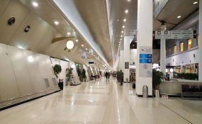 Kuwait to sign up consultant for T2 airport project
