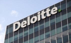 Deloitte establishes a new Digital Delivery Center in Saudi Arabia