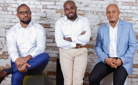Nigerian startup TradeDepot