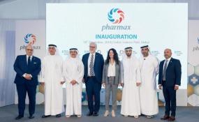 Pharmax Dubai