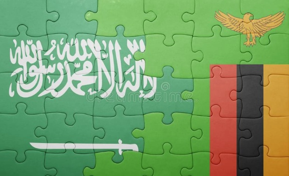 Zambia, Saudi Arabia agree to cement cooperation