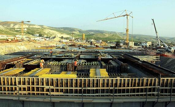 EBRD to invest big in Jordan infrastructure projects