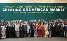 The Africa Continental Free Trade Area:  Benefits, Costs and Implications